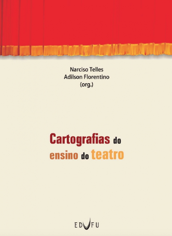 Download gratuito:  Cartografias do Ensino do Teatro