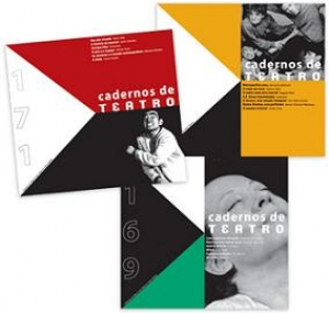 Cadernos de Teatro - Download gratuito